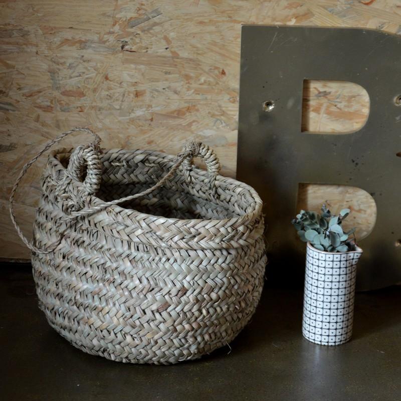 panier boule suspendre. Black Bedroom Furniture Sets. Home Design Ideas